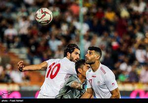 چرا ایران باید میزبان انتخابی جام جهانی ۲۰۲۲ شود؟