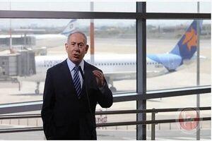 سفر نتانیاهو به امارات بازهم لغو شد