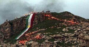 شرط اقلیم کردستان عراق برای برگزاری جشنهای نوروز