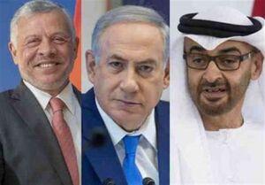 سیلی محکم امان به تل آویو/ چرا اردن به هواپیمای «نتانیاهو» اجازه عبور نداد؟