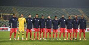 شرط AFC برای تغییر میزبانی مقدماتی جام جهانی