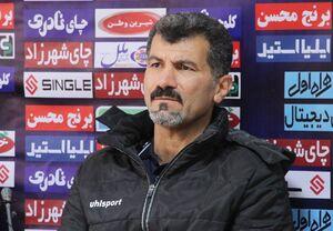 یزدی: جام حذفی اولویتمان نبود