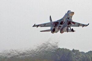 آمادگی مسکو برای فروش جنگندههای سوخو به ترکیه
