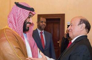 واکنش دولت مزدور عربستان به پیشنهاد آمریکا