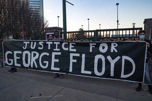 بالاخره با پرداخت غرامت به خانواده «جورج فلوید» موافقت شد