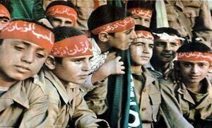 نماهنگ اختصاصی سایت رهبر انقلاب درباره شهدا