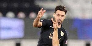 ۲ ایرانی در تیم منتخب هفته لیگ ستارگان +عکس