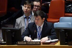 روسیه: تحریم های غرب واقعیت را درباره کریمه تغییر نمی دهد