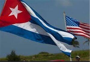 سنگ اندازی نمایندگان آمریکایی برای کوبا