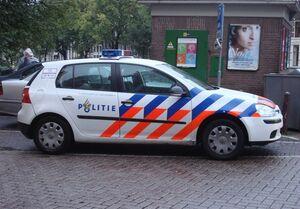 حمله ۲ جوان هلندی به پلیس برای تذکر کرونایی