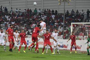 ابهام حقوقی در انتخاب بحرین به عنوان میزبان ایران/ فدراسیون فوتبال میتواند اعتراض کند؟