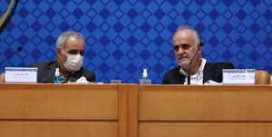 واکنش نبی به سلب میزبانی ایران در مقدماتی جام جهانی