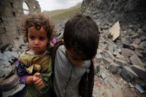 نسبت به وقوع بدترین قحطی قرن در یمن هشدار میدهم