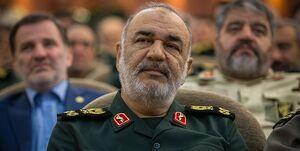 فرمانده کل سپاه هیچ کانال و صفحه رسمی در شبکههای اجتماعی ندارد
