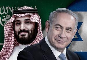 رایزنی برای دیدار نتانیاهو و بن سلمان در امارات