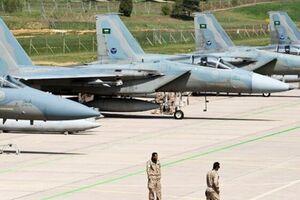 اردوغان: از رزمایش هوایی عربستان با یونان متاسفم - کراپشده