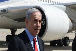 راز لغو سفر دوباره نتانیاهو به شیخ نشینها