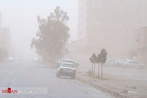 پیشبینی وزش باد خیلی شدید در ۱۵ استان