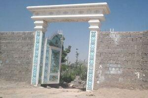 قصر طاووس پرحاشیه شهریار تخریب شد/ ناکامی افراد بانفوذ برای دور زدن قانون