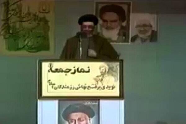 ناگفتههایی از حادثه تروریستی در نمازجمعه تهران