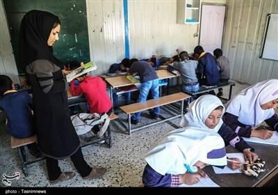 مدرسه , مدارس روستایی , سازمان نوسازی، توسعه و تجهیز مدارس ,