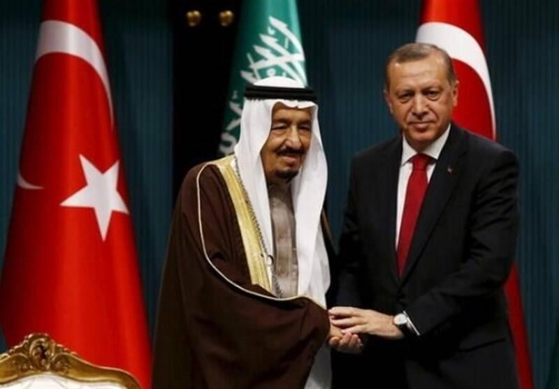 اختلافات عربستان و امارات وارد مرحله جدیدی میشود