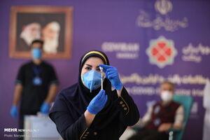 واکسن ایرانی واکسن کوبرکت