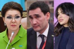 «ژنهای خوب» در آسیای مرکزی؛ «آقازادهها» میراثداران قدرت - کراپشده