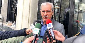 نصیرزاده: دانشگر میتواند به خط دفاع تراکتور کمک کند