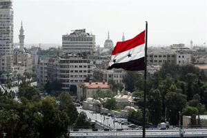 خنثی سازی عملیات تروریستی در پایتخت سوریه