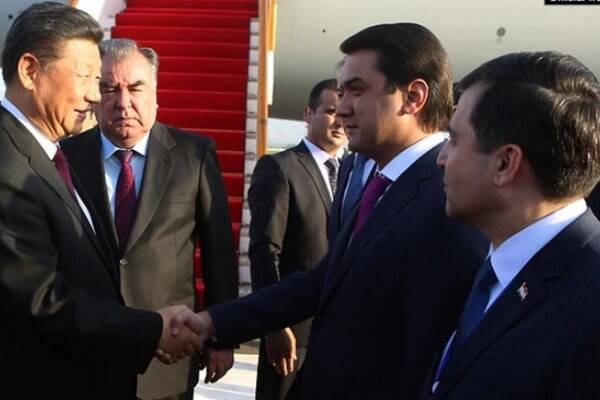 «ژنهای خوب» در آسیای مرکزی؛ «آقازادهها» میراثداران قدرت