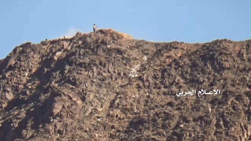 جدیدترین خبرها از تحولات میدانی در مرکز یمن/ راهبرد جدید برای قطع ارتباط ائتلاف سعودی در شهر مارب چیست؟ + نقشه میدانی و عکس