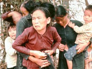 شوکآورترین واقعه جنگ ویتنام