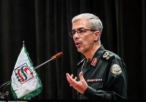 سردار باقری: ظرفیتهای انهدام و حذف رژیم صهیونیستی فراهم شده است