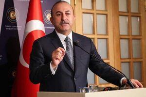 ترکیه: در برابر تحریمها از ایران حمایت میکنیم