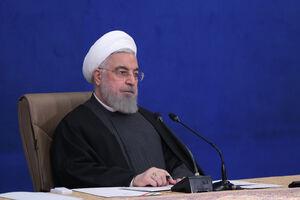 خلاصه دوران ریاست جمهوری آقای روحانی