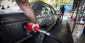 خبری از سهمیه بنزین نوروزی  نیست؟