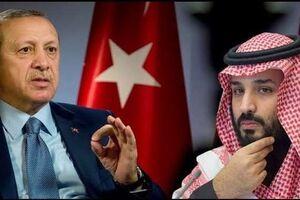 اردوغان سفارش عربستان برای خرید پهپاد ترکیهای را تأیید کرد