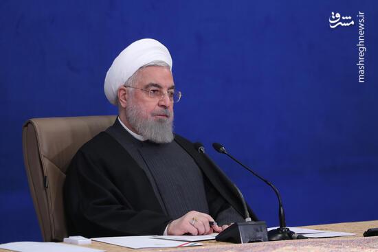 فیلم/ اعتراف روحانی به عدم توان کنترل قیمتها