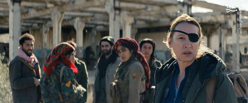 «فیلیمو» فعالیت تبلیغی علیه مدافعان حرم و جبهه مقاومت را چگونه دنبال میکند؟ +تصاویر