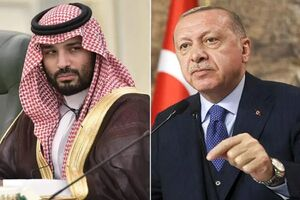 بهبود روابط ترکیه و عربستان چقدر محتمل است؟