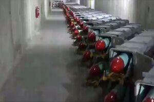 فیلم/ بررسی شهرهای موشکی ایران در شبکه WIONEWS