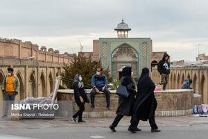 قزوین در آستانه عید نوروز