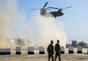 تهدید آمریکا به هدف قرار دادن مناطقی از عراق