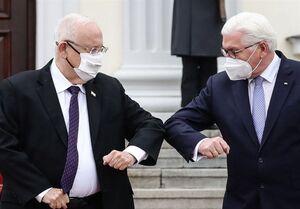 رئیس صهیونیستها خواستار اقدام اروپا علیه ایران شد