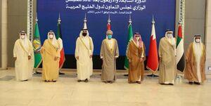 اتهام جدید شورای همکاری خلیج فارس علیه ایران