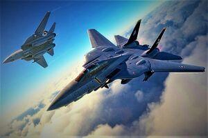 حمله جنگندههای آمریکایی به مواضع طالبان