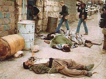 تروریستهای کت و شلواری که حالا مدعی حقوق بشر شدند!