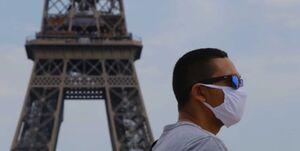 فرانسه برای مقابله با کرونا محدودیتهای سختگیرانهتر اعمال میکند