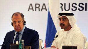امارات چه هدفی علیه ایران در سوریه دارد؟